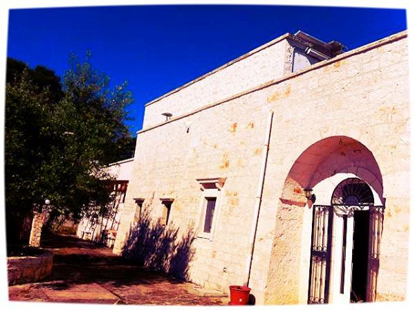 Дом в Мартина-Франка