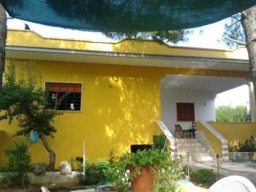 House in Maruggio