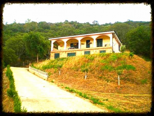 Huis in Cardedu