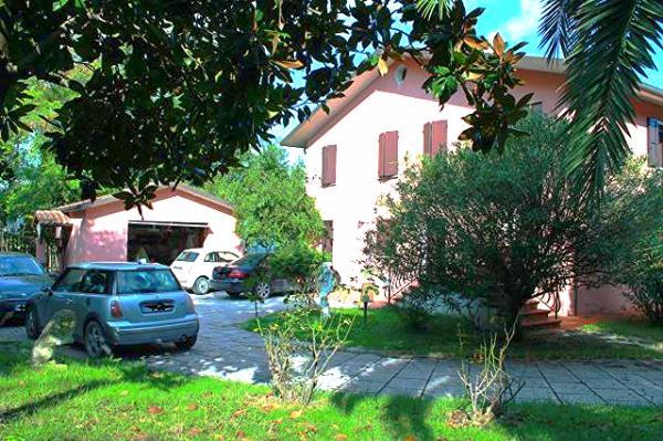 Дом в Салудечо