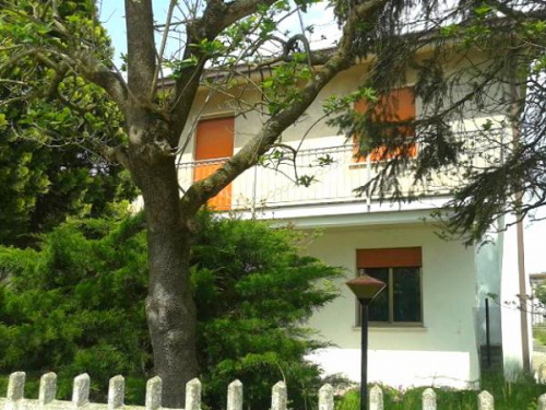 Haus in Ferrara