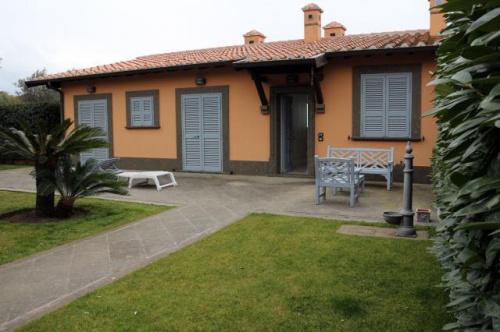 Дом в Кастель-Гандольфо