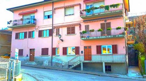 Apartment in Sassocorvaro Auditore