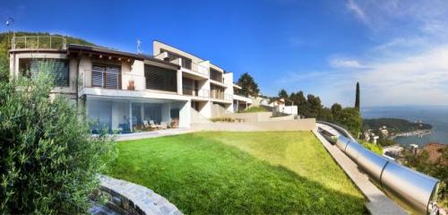 Maison à Trieste
