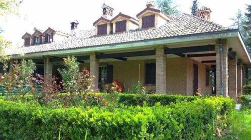 Casa en Bolonia