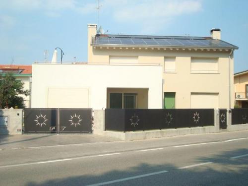 Casa en Ponzano Veneto