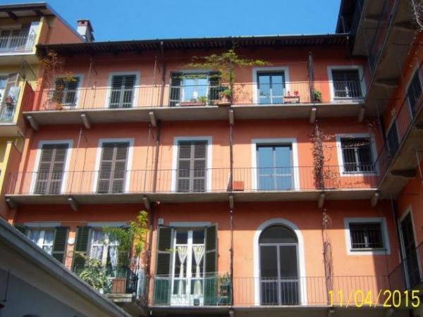 Wohnung in Biella