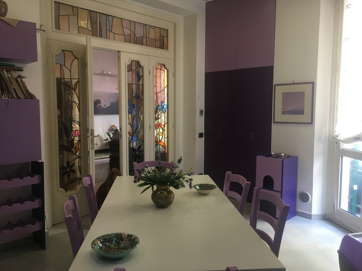 Appartement in Genua