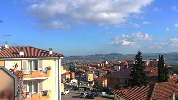 Apartamento en Castelfidardo