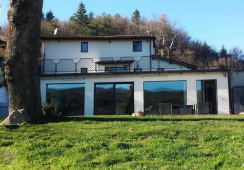 Casa en Borgo San Lorenzo