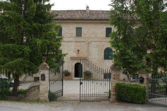 Haus in Grottazzolina