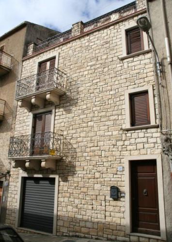 Casa en Santo Stefano Quisquina