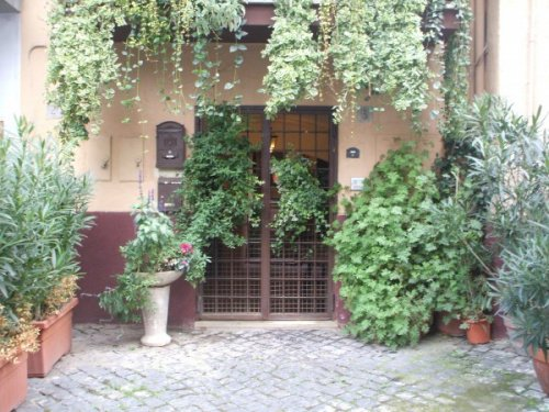 House in Sutri
