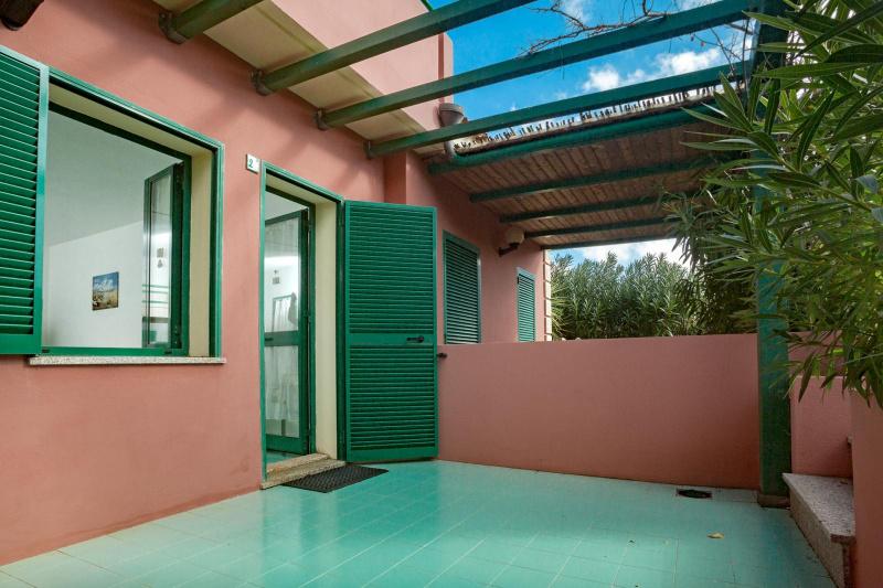 Einzimmerwohnung in Santa Teresa Gallura