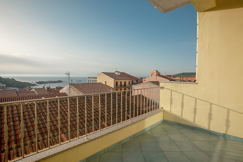 Wohnung in Santa Teresa Gallura