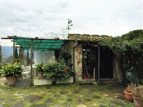 Haus in Fiesole