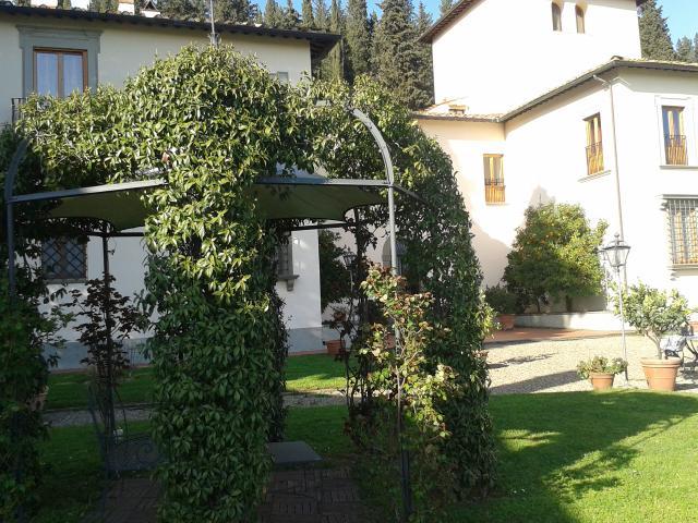 Apartment in Calenzano