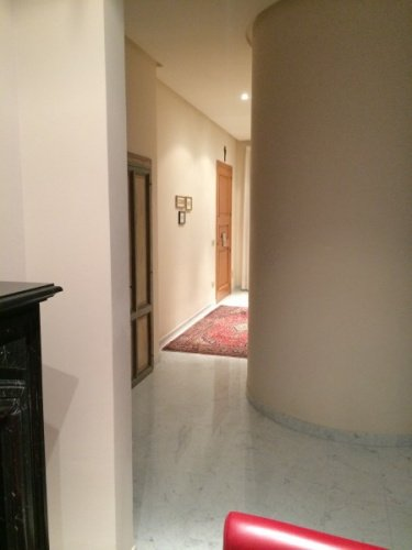 Apartment in Barbara