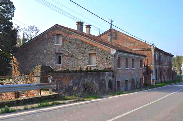 Country house in Legnago