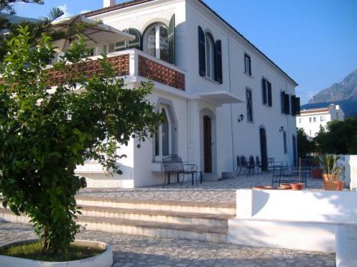 Villa in Maratea