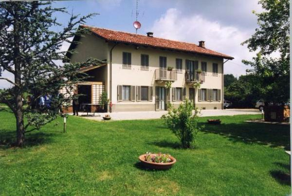 Haus in Refrancore