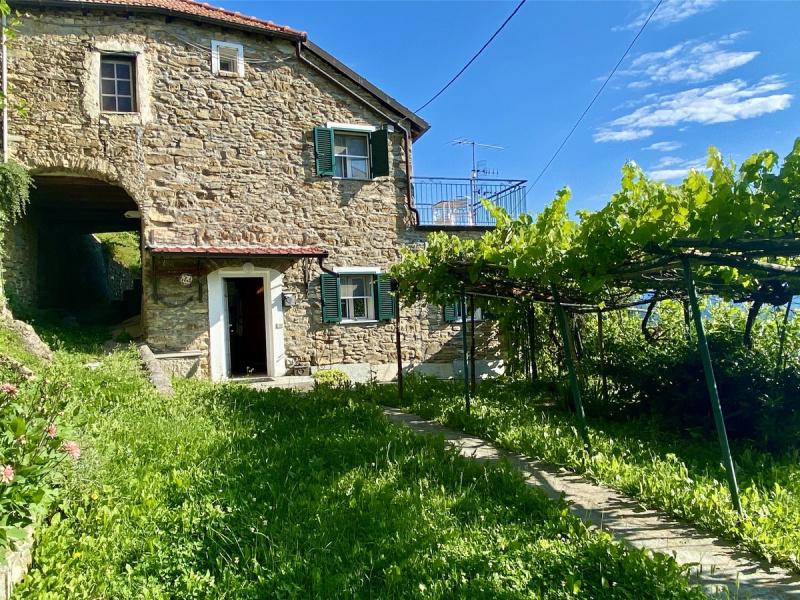 Landhaus in Testico
