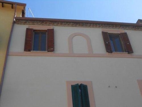 Historisches Appartement in Montebuono