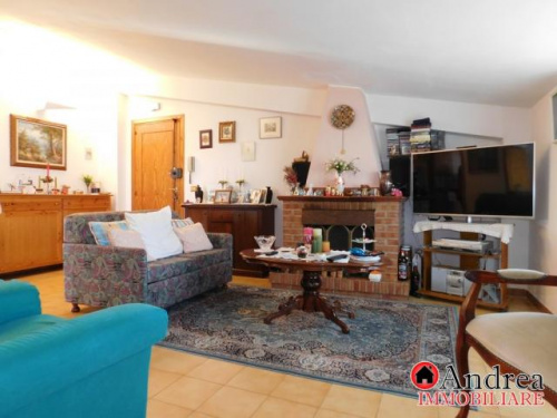 Appartement à Scalea