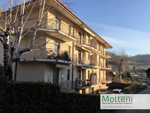 Apartment in Lierna