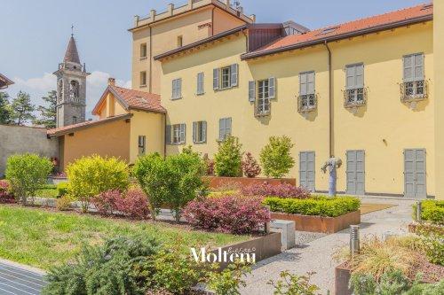 Lägenhet i Bellano