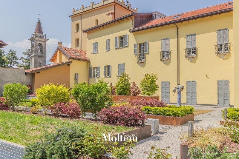 Apartment in Bellano