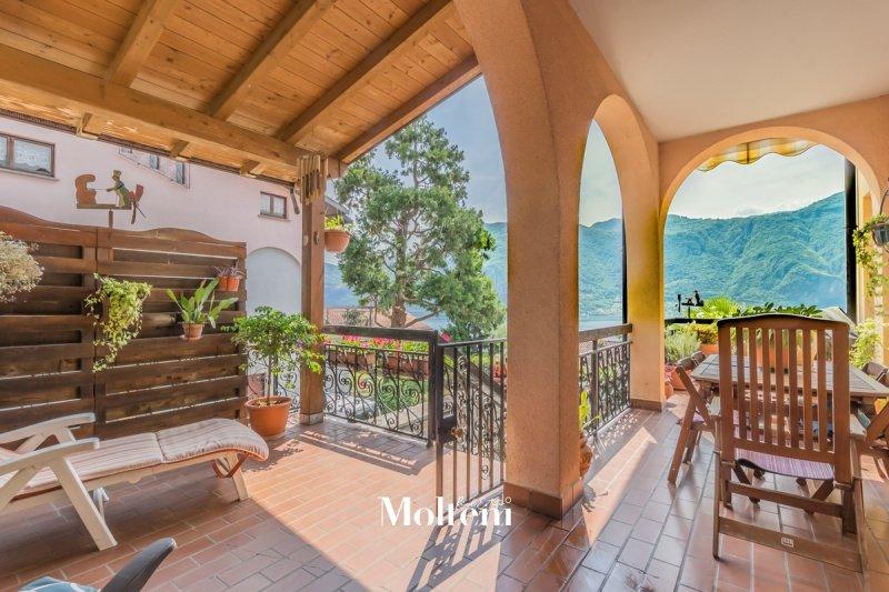 Einfamilienhaus in Mandello del Lario