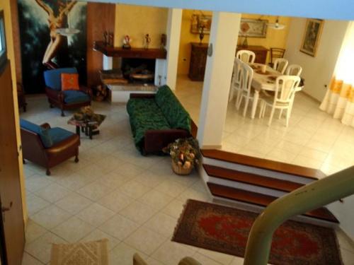 Haus in Siniscola
