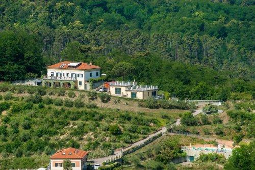 Agroturismo en La Spezia