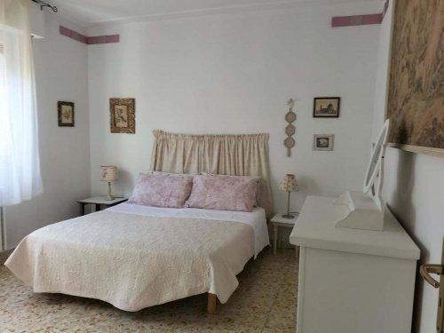 Historisk lägenhet i Florens