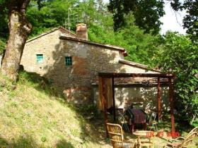 Сельский дом в Дикомано