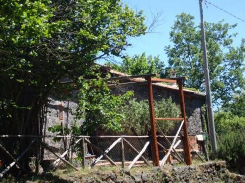 Haus in Sant'Alfio