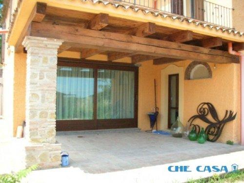 Casa a Montefiore Conca