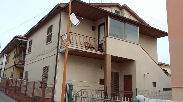 Haus in Giulianova