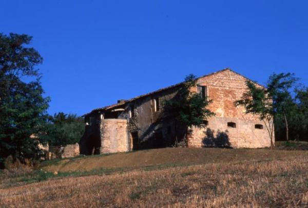 Haus in Notaresco