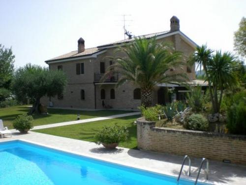 Maison à Sant'Elpidio a Mare