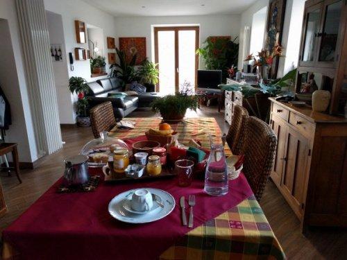 Casa em Isera
