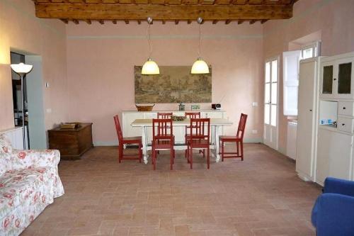 Appartamento a Castelnuovo Berardenga