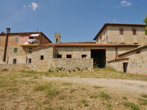 Casa semi indipendente a Castelnuovo Berardenga
