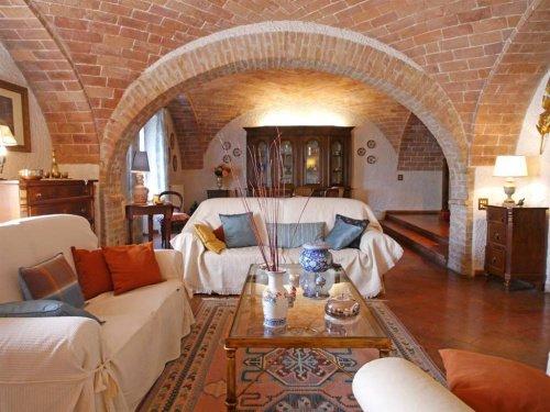 Casa independente em Siena