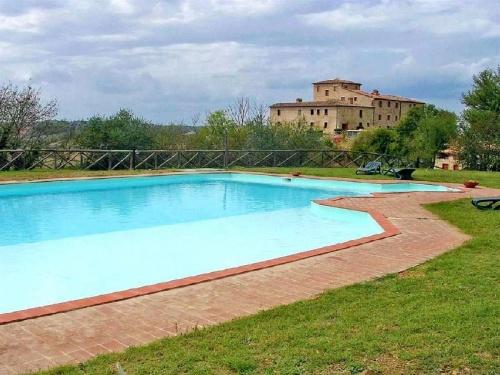 Appartamento indipendente a Castelnuovo Berardenga