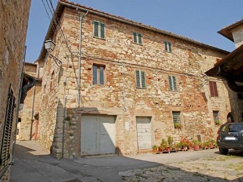 Doppelhaushälfte in Castelnuovo Berardenga