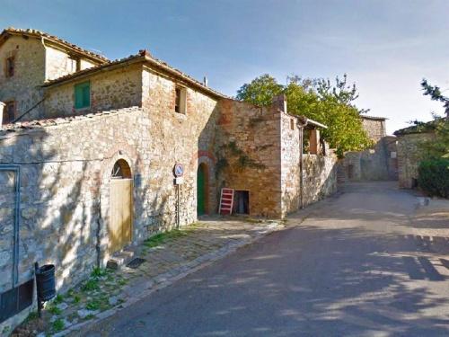Einfamilienhaus in Castelnuovo Berardenga