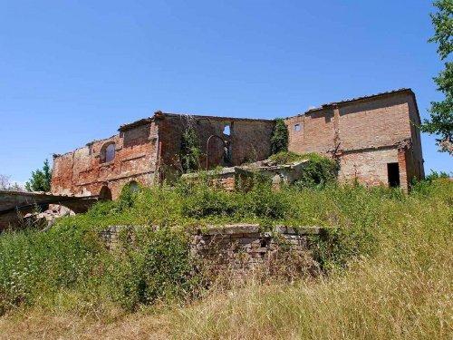 Bauernhaus in Monteroni d'Arbia