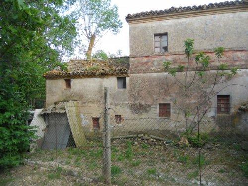 Hus i Osimo